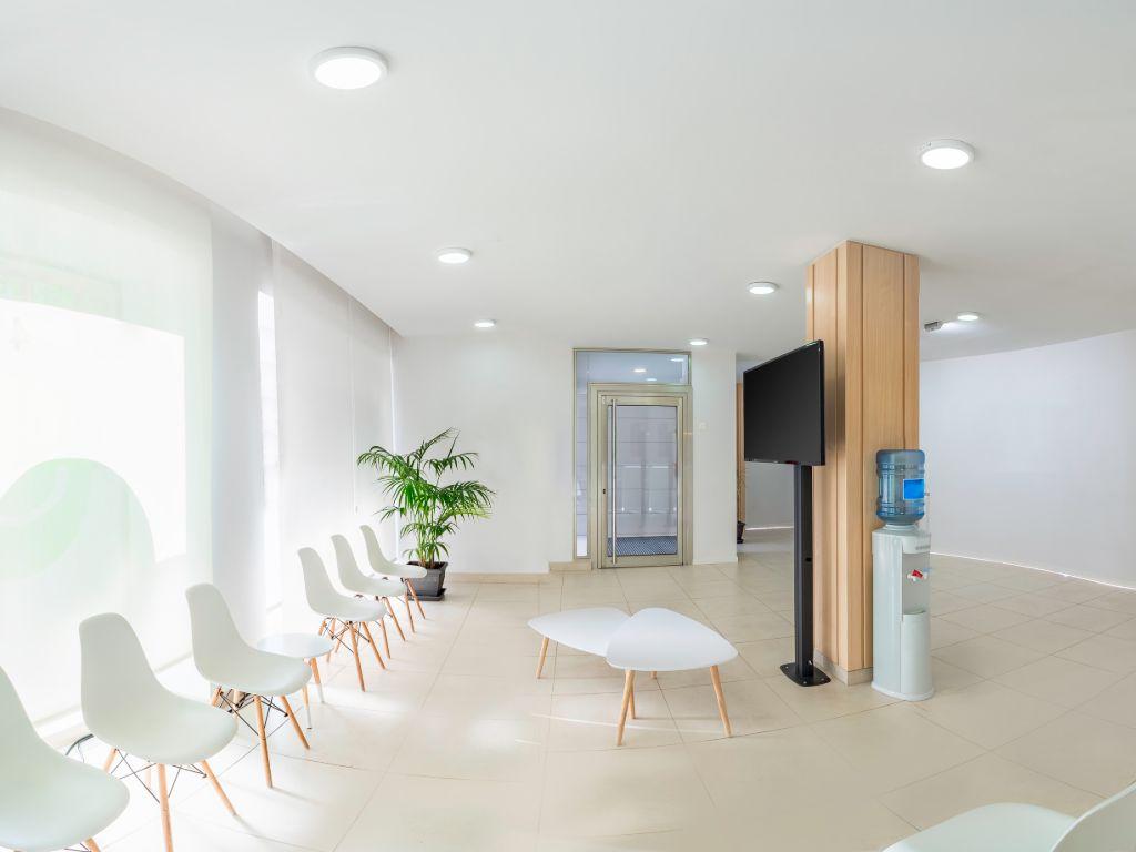 Castus-NRW Gebäudereinigung Klinik- und Praxisreinigung