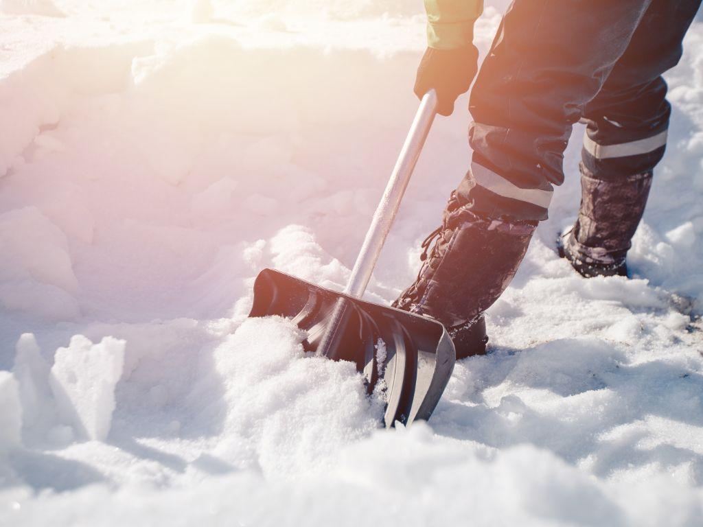 Castus-NRW Gebäudereinigung und Winterdienst