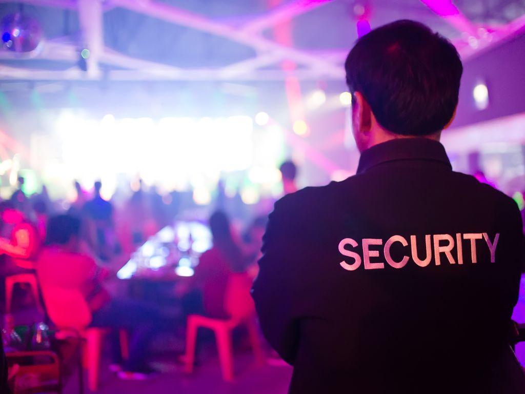 Castus-NRW Sicherheitsdienst Messe- und Veranstaltungsschutz