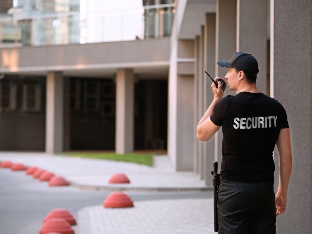 Castus-NRW Sicherheitsdienst Objektschutz und Werkschutz